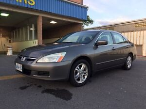 2006 Honda Accord SE NEW PRICE!!!