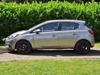 2015 Vauxhall CORSA 1.4 SRI ECOFLEX Manual Hatchback