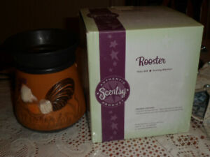 Scentsy Rooster