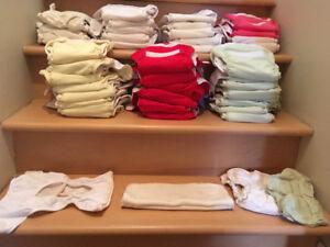 Couches lavables Mère Hélène