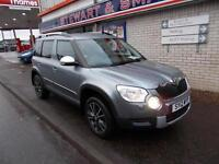 2012 Skoda Yeti 2.0TDI CR ( 110ps ) DPF Urban