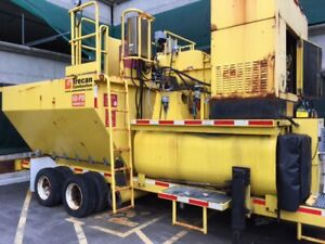 2006 PD60 Snow melter