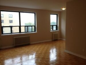 **1 BR at Victoria Park and St. Clair avail ASAP OR JUNE**