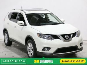 2016 Nissan Rogue SV AWD 7 PASS MAGS TOIT OUVRANT PANO BLUETOOTH
