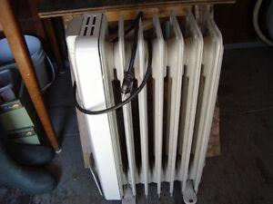 Petit calorifère électrique Saguenay Saguenay-Lac-Saint-Jean image 2