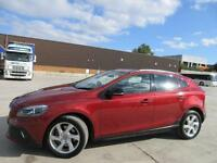 2015 Volvo V40 Cross Country 2.0 TD D2 Lux Geartronic 5dr (start/stop)