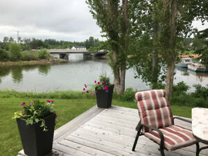 Vacation Rental First Week in July