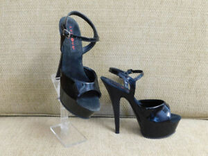 270e078828c Pleaser Heel | Buy New & Used Goods Near You! Find Everything from ...