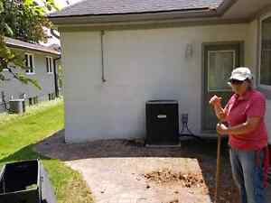 Professional stucco cleaning with Supreme Mobile Wash.. Kitchener / Waterloo Kitchener Area image 5