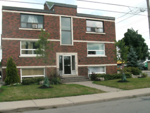 2 bedroom available June 1st!!