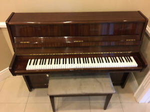Great Start Up Piano