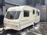 5 Berth Avondale Caravan Full Awning Priced To Sell