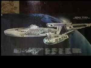 PRICE REDUCED! Vintage Star Trek poster for sale Regina Regina Area image 1