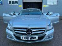 FINANCE AVAILABLE 2012 Mercedes-Benz CLS350 3.0CDI 7G-Tronic, FULL MOT_WARRANTY