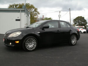 2011 Suzuki Kizashi :YES ONLY 87Kms, AWD, LIKE NEW,MUST SEE!