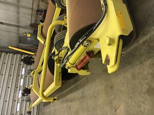 LR7651 Degelman land roller