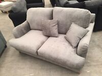 Brand new 2 seater designer Gatsby sofa