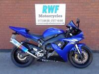 YAMAHA YZF R1, 2004, ONLY 2 OWNER FROM NEW & 20,703 MLS, EXCELLENT CONDITION