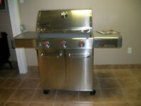 WEBER SPECIAL EDITION CEP-310