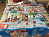 PlayMobil school 5923