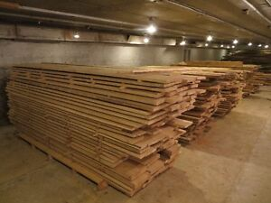 Air Dried Hardwood Lumber Cambridge Kitchener Area image 1