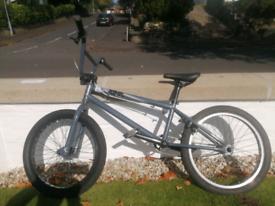 "Used Kink Bmx Stunt Bike 20"" Inch."