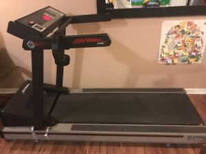 Life Fitness 9100 - Functional Treadmill for Pick-Up Only
