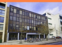 ( CB1 - Cambridge ) Serviced Offices to Let - £ 300