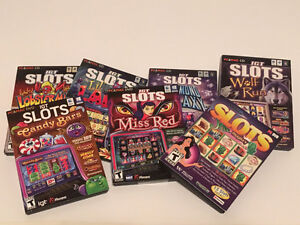 Slots Games ... For PC ... 7 Games