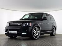2009 Land Rover Range Rover Sport 5.0 V8 Supercharged HSE 5dr