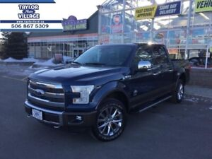 2017 Ford F-150 King Ranch  - $175.92 /Wk