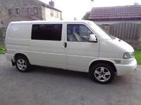 2003 (53reg) Volkswagen Transporter SWB 888 Special, Camper Van, Day Conversion.