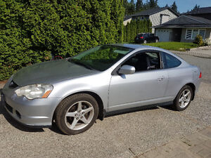 Acura Rsx Hatchback/Coupe 160,000 KMS Clean Title