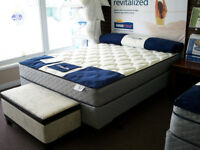 King Mattress only $369  10year warranty