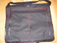 GARMENT SUITCASE-NEW!