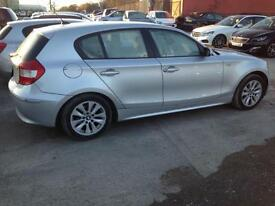 BMW 116 1.6 2007MY i SE
