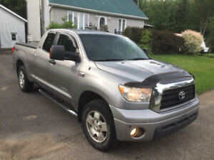 A VOIR! TOYOTA TUNDRA TRD 4X4 OFF ROAD 2008