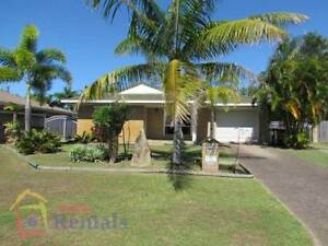 Family home for rent in Andergrove, Mackay Andergrove Mackay City Preview
