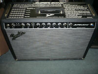 !!!FENDER Amplifier, 60amps.