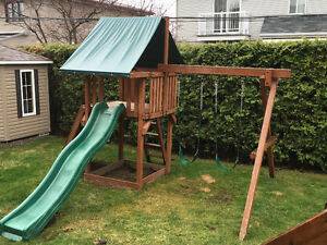 Swing Set by Meublea