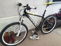 Boardman 650B Sport Mountain Bike