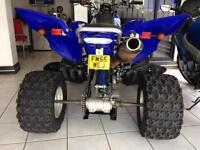 Yamaha Raptor 700cc