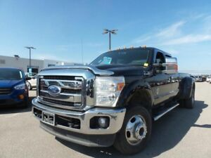 2011 Ford Super duty f-350 drw XLT 6.7L PowerStroke Diesel