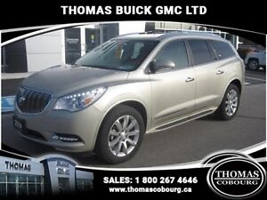 2014 Buick Enclave Leather   - Certified - Bluetooth - $236.41 B