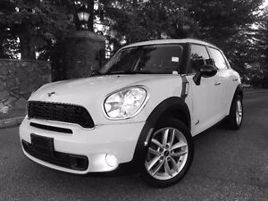 2012 MINI Cooper S Countryman AWD Navigation Warranty $22,995.00