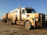 Experienced Tank Truck Driver required asap