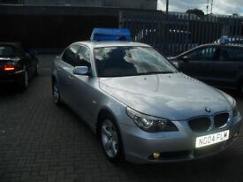 BMW 525 2.5TD 2003 d SE