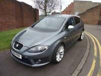 Seat Leon 2.0TDI CR ( 170ps ) 2012MY FR+