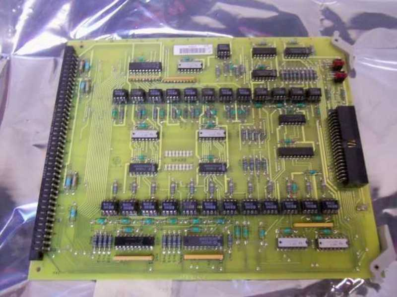 GENERAL ELECTRIC DS3800HXTAIEIE PC BOARD TRANSMITTER * USED *