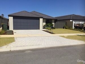 FOUR BEDROOM FAMILY HOME ! Banksia Grove Wanneroo Area Preview